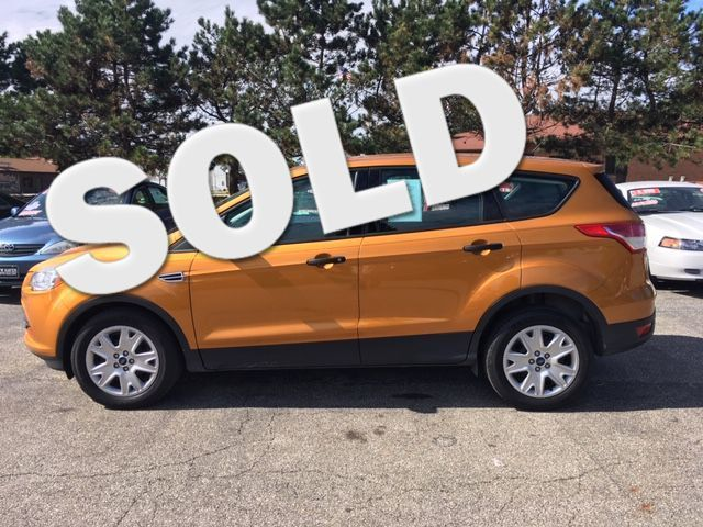 2016 Ford Escape S Ontario, OH