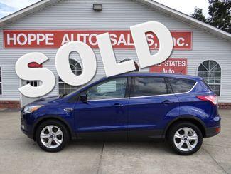 2016 Ford Escape SE | Paragould, Arkansas | Hoppe Auto Sales, Inc. in  Arkansas