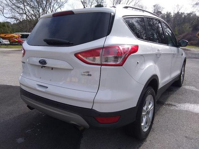 2016 Ford Escape SE in Plano, TX 75075