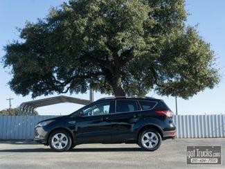 2016 Ford Escape SE 1.6L I4 in San Antonio, Texas 78217