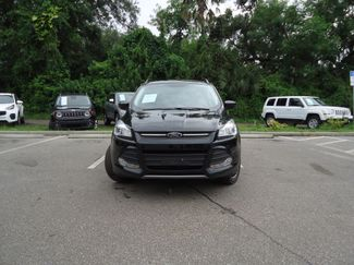 2016 Ford Escape SE 4WD PANORAMIC. WHEELS SEFFNER, Florida