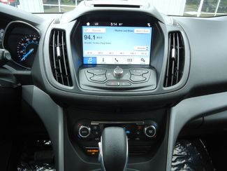 2016 Ford Escape SE 4WD PANORAMIC. WHEELS SEFFNER, Florida 29