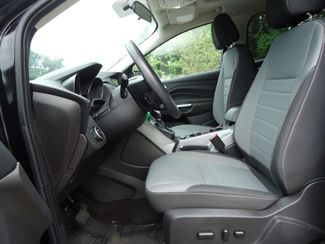 2016 Ford Escape SE 4WD PANORAMIC. WHEELS SEFFNER, Florida 4