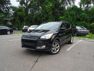 2016 Ford Escape SE 4WD PANORAMIC. WHEELS SEFFNER, Florida 6