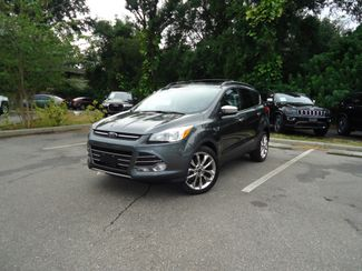 2016 Ford Escape SE PANORAMIC. LTHR. WHEELS. PWR TAILGATE SEFFNER, Florida