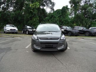 2016 Ford Escape SE PANORAMIC. LTHR. WHEELS. PWR TAILGATE SEFFNER, Florida 10