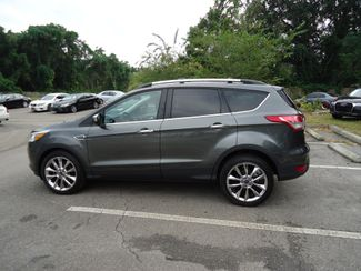 2016 Ford Escape SE PANORAMIC. LTHR. WHEELS. PWR TAILGATE SEFFNER, Florida 11