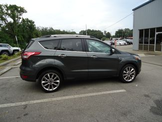 2016 Ford Escape SE PANORAMIC. LTHR. WHEELS. PWR TAILGATE SEFFNER, Florida 14