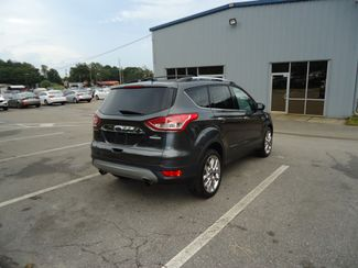 2016 Ford Escape SE PANORAMIC. LTHR. WHEELS. PWR TAILGATE SEFFNER, Florida 15