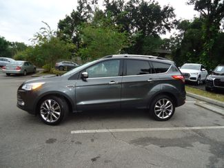 2016 Ford Escape SE PANORAMIC. LTHR. WHEELS. PWR TAILGATE SEFFNER, Florida 5