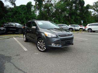2016 Ford Escape SE PANORAMIC. LTHR. WHEELS. PWR TAILGATE SEFFNER, Florida 9