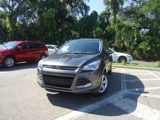 2016 Ford Escape SE LEATHER. HTD SEATS SEFFNER, Florida