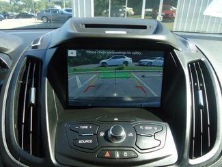 2016 Ford Escape SE LEATHER. HTD SEATS SEFFNER, Florida 32