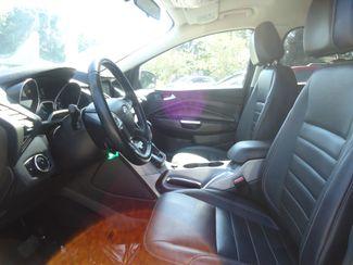 2016 Ford Escape SE LEATHER. HTD SEATS SEFFNER, Florida 4