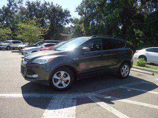 2016 Ford Escape SE LEATHER. HTD SEATS SEFFNER, Florida 5