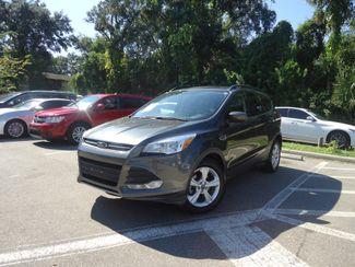 2016 Ford Escape SE LEATHER. HTD SEATS SEFFNER, Florida 6