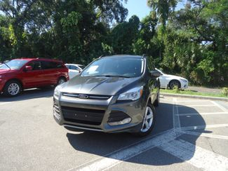 2016 Ford Escape SE LEATHER. HTD SEATS SEFFNER, Florida 7