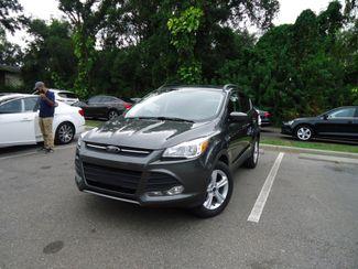 2016 Ford Escape SE 4X4 LEATHER. NAVIGATION SEFFNER, Florida