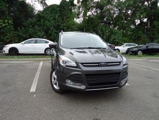 2016 Ford Escape SE 4X4 LEATHER. NAVIGATION SEFFNER, Florida 10
