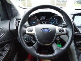 2016 Ford Escape SE 4X4 LEATHER. NAVIGATION SEFFNER, Florida 28