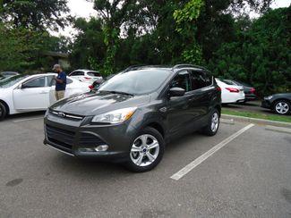 2016 Ford Escape SE 4X4 LEATHER. NAVIGATION SEFFNER, Florida 6