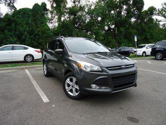 2016 Ford Escape SE 4X4 LEATHER. NAVIGATION SEFFNER, Florida 9