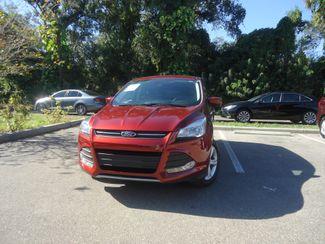 2016 Ford Escape SE SEFFNER, Florida