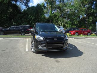 2016 Ford Escape SE 2.0T. LEATHER. PANORAMIC. WHEELS SEFFNER, Florida 10