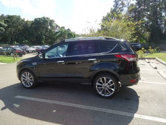 2016 Ford Escape SE 2.0T. LEATHER. PANORAMIC. WHEELS SEFFNER, Florida 11
