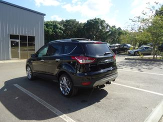 2016 Ford Escape SE 2.0T. LEATHER. PANORAMIC. WHEELS SEFFNER, Florida 12