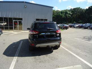 2016 Ford Escape SE 2.0T. LEATHER. PANORAMIC. WHEELS SEFFNER, Florida 13
