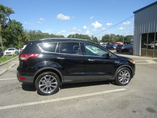2016 Ford Escape SE 2.0T. LEATHER. PANORAMIC. WHEELS SEFFNER, Florida 14