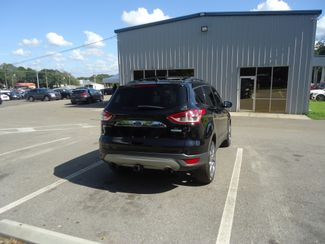 2016 Ford Escape SE 2.0T. LEATHER. PANORAMIC. WHEELS SEFFNER, Florida 16