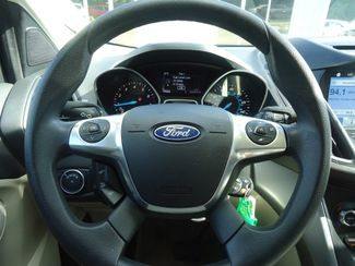 2016 Ford Escape SE 2.0T. LEATHER. PANORAMIC. WHEELS SEFFNER, Florida 26