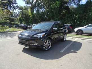 2016 Ford Escape SE 2.0T. LEATHER. PANORAMIC. WHEELS SEFFNER, Florida 6