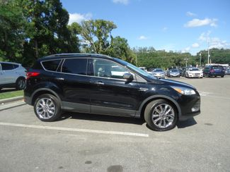 2016 Ford Escape SE 2.0T. LEATHER. PANORAMIC. WHEELS SEFFNER, Florida 8