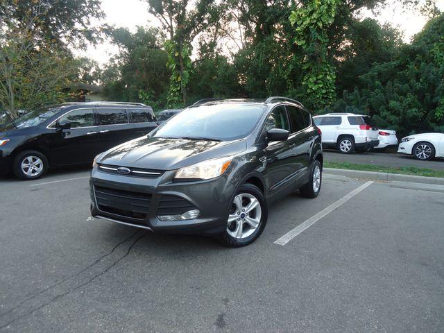 2016 Ford Escape SE 2.0t SEFFNER, Florida