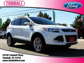 2016 Ford Escape SE in Tomball TX, 77375