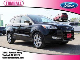 2016 Ford Escape Titanium in Tomball, TX 77375