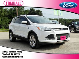 2016 Ford Escape SE in Tomball, TX 77375