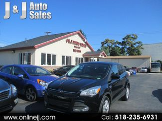 2016 Ford Escape SE in Troy NY, 12182