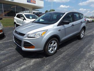 2016 Ford Escape S Warsaw, Missouri 1