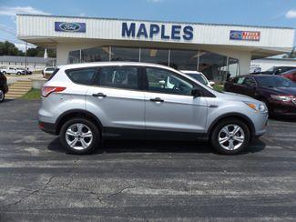 2016 Ford Escape S Warsaw, Missouri 7