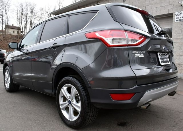 2016 Ford Escape SE Waterbury, Connecticut 3