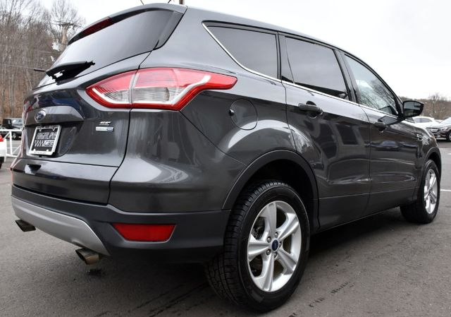 2016 Ford Escape SE Waterbury, Connecticut 4