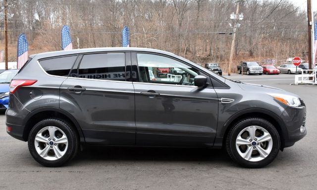 2016 Ford Escape SE Waterbury, Connecticut 5