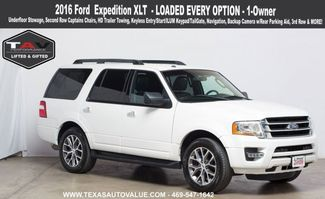 2016 Ford Expedition XLT in Dallas, TX 75001