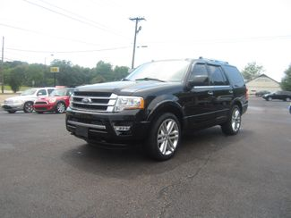 2016 Ford Expedition Limited Batesville, Mississippi 1