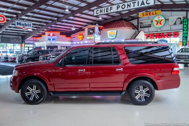 2016 Ford Expedition EL XLT in Addison, Texas 75001