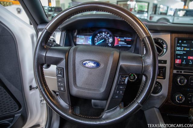 2016 Ford Expedition EL King Ranch 4x4 in Addison, Texas 75001